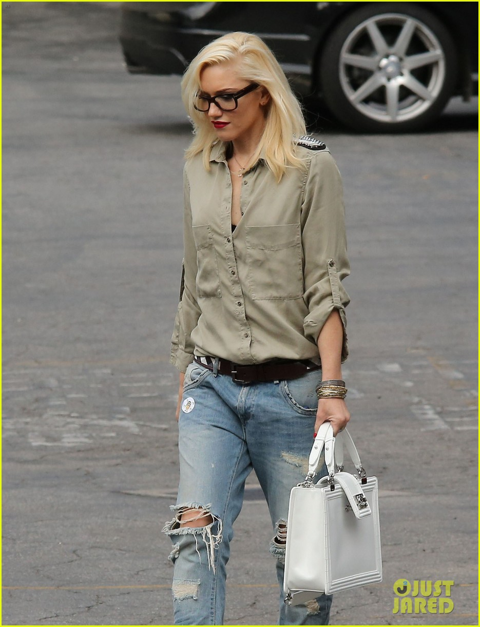 gwen stefani coolest mom in music 092876672