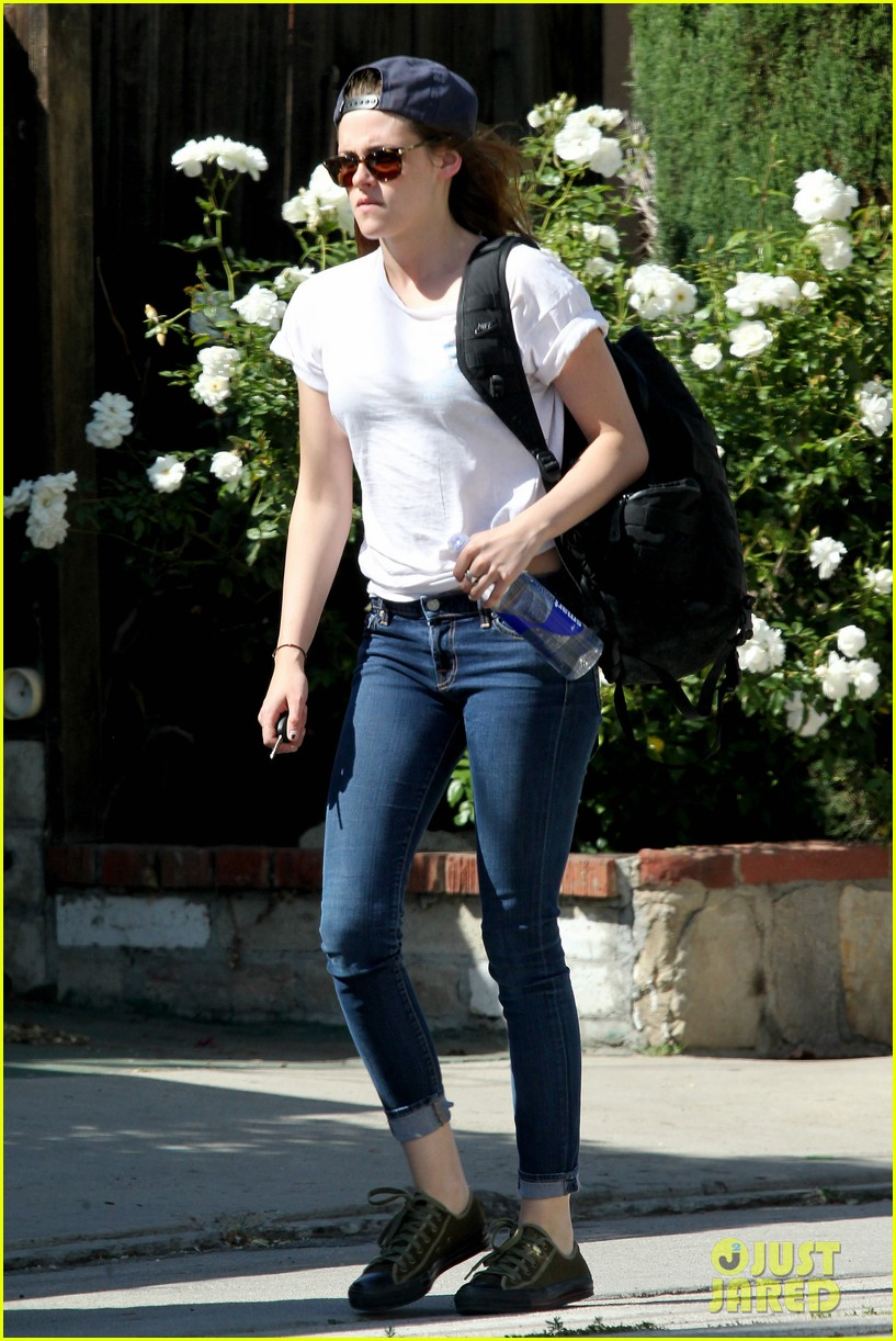 kristen stewart fender bender blues 122864801