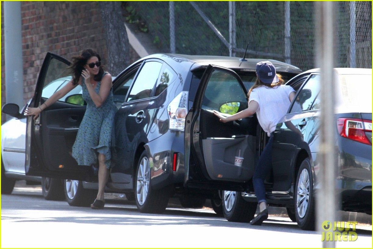 kristen stewart fender bender blues 142864803