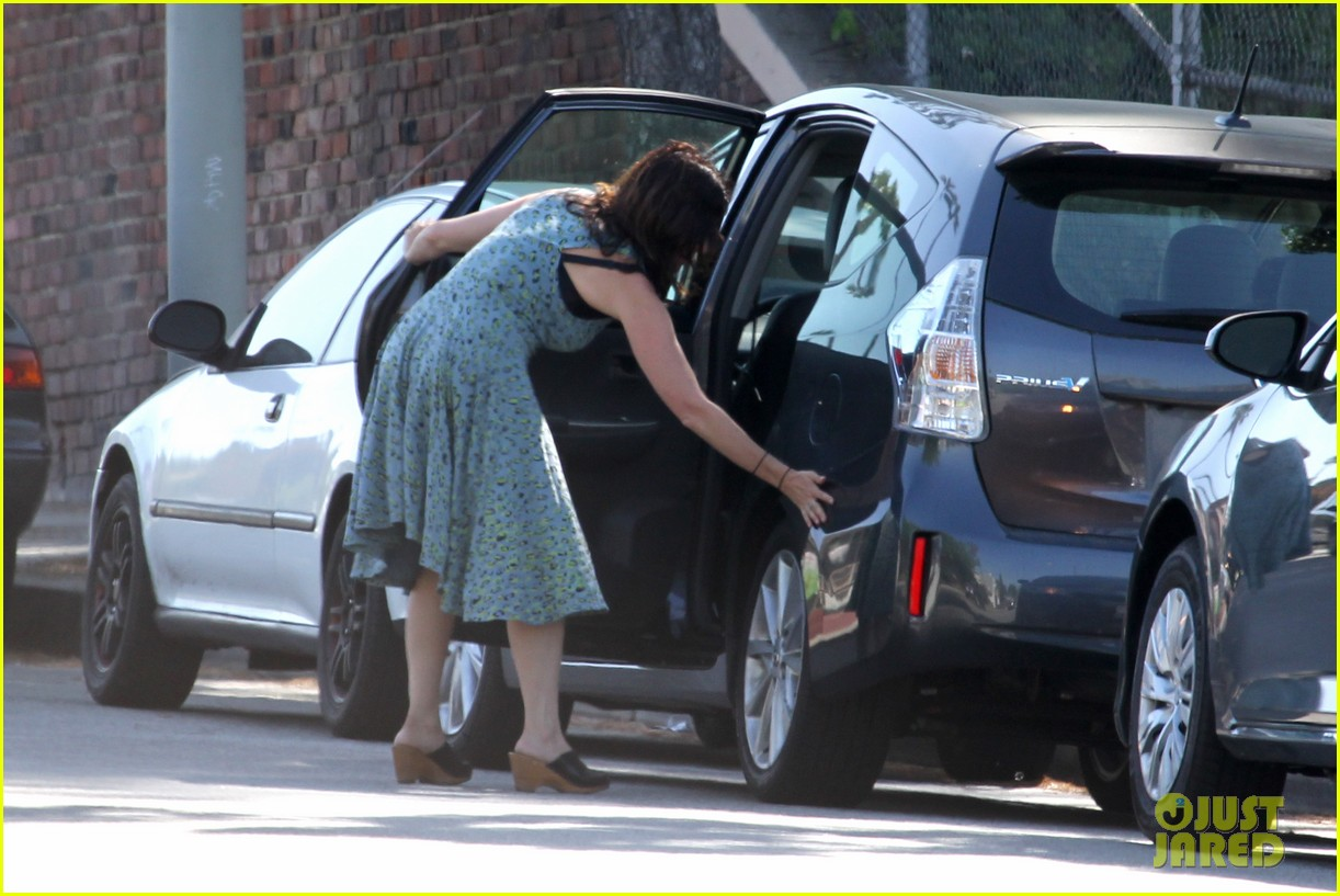 kristen stewart fender bender blues 152864804