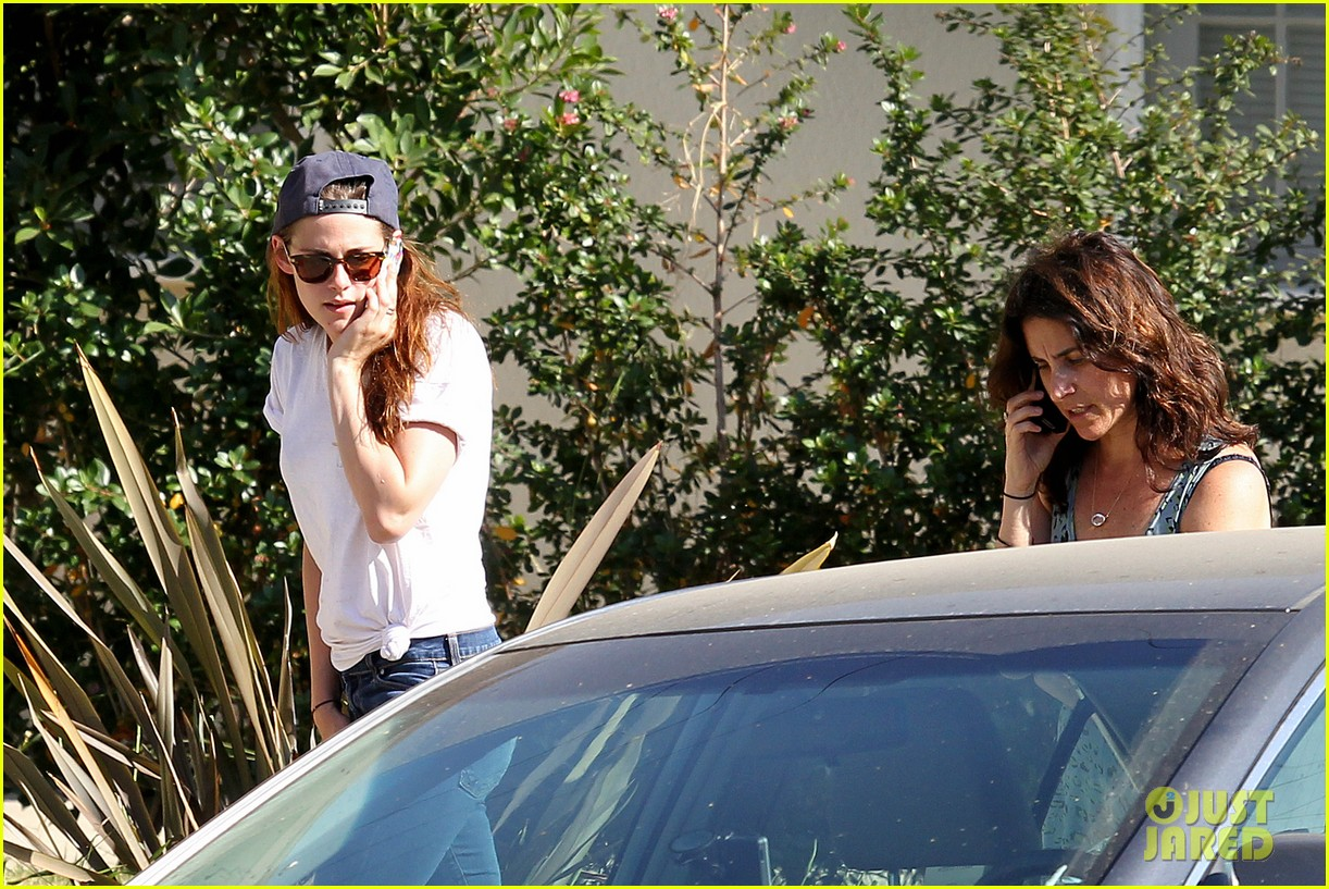 kristen stewart fender bender blues 232864812