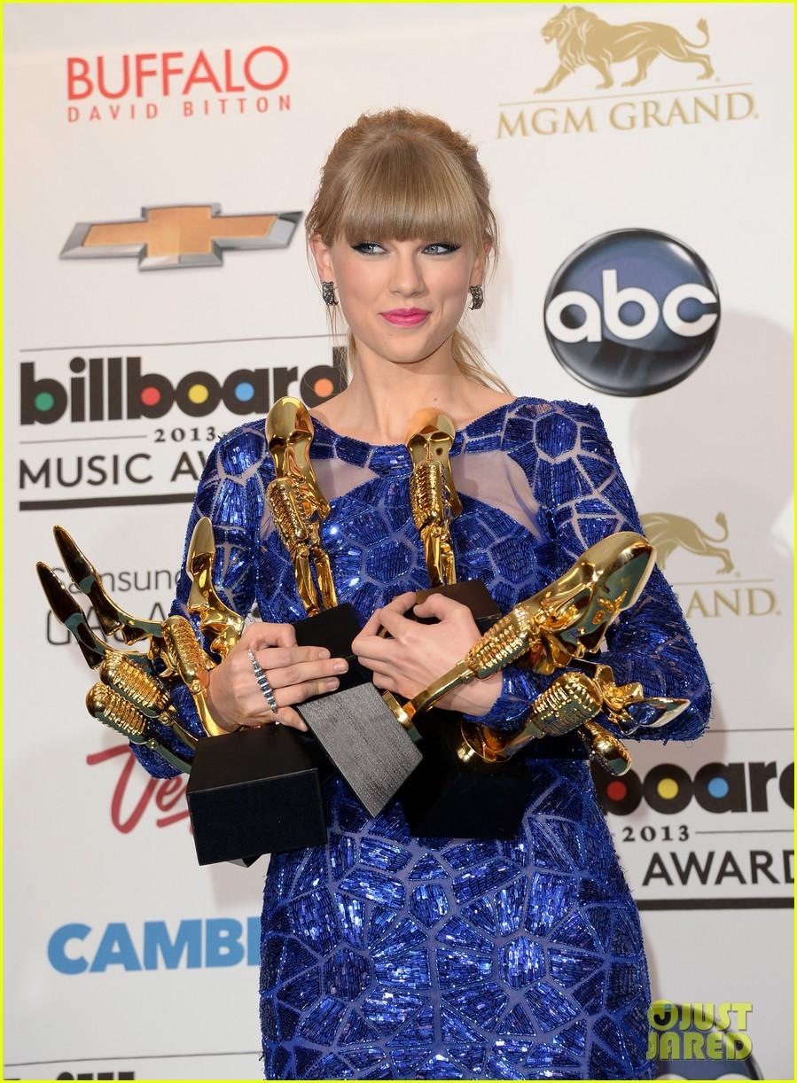 taylor swift madonna billboard music awards 2013 press room pics 152874350