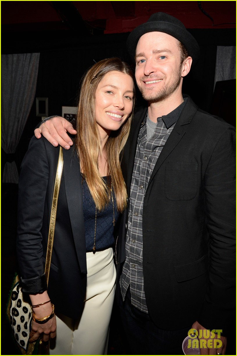 justin timberlake mastercard concert with jessica biel 022864604