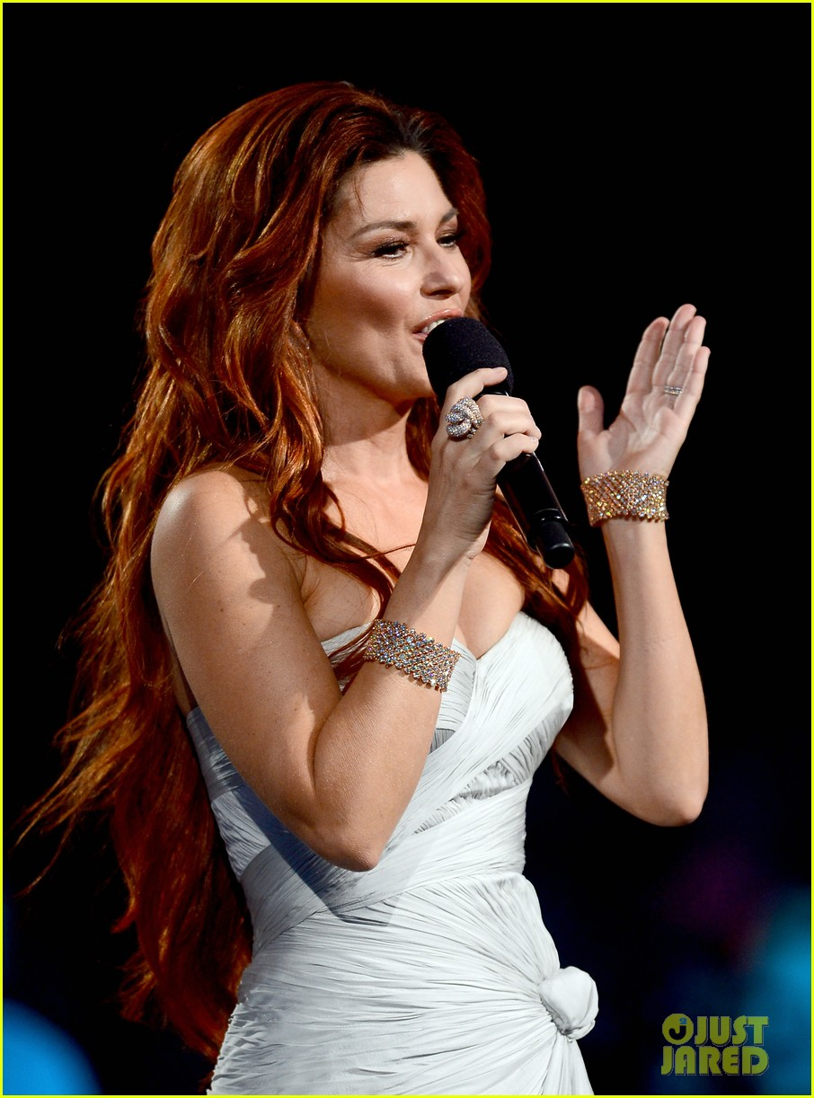 shania twain billboard music awards 2013 092874083