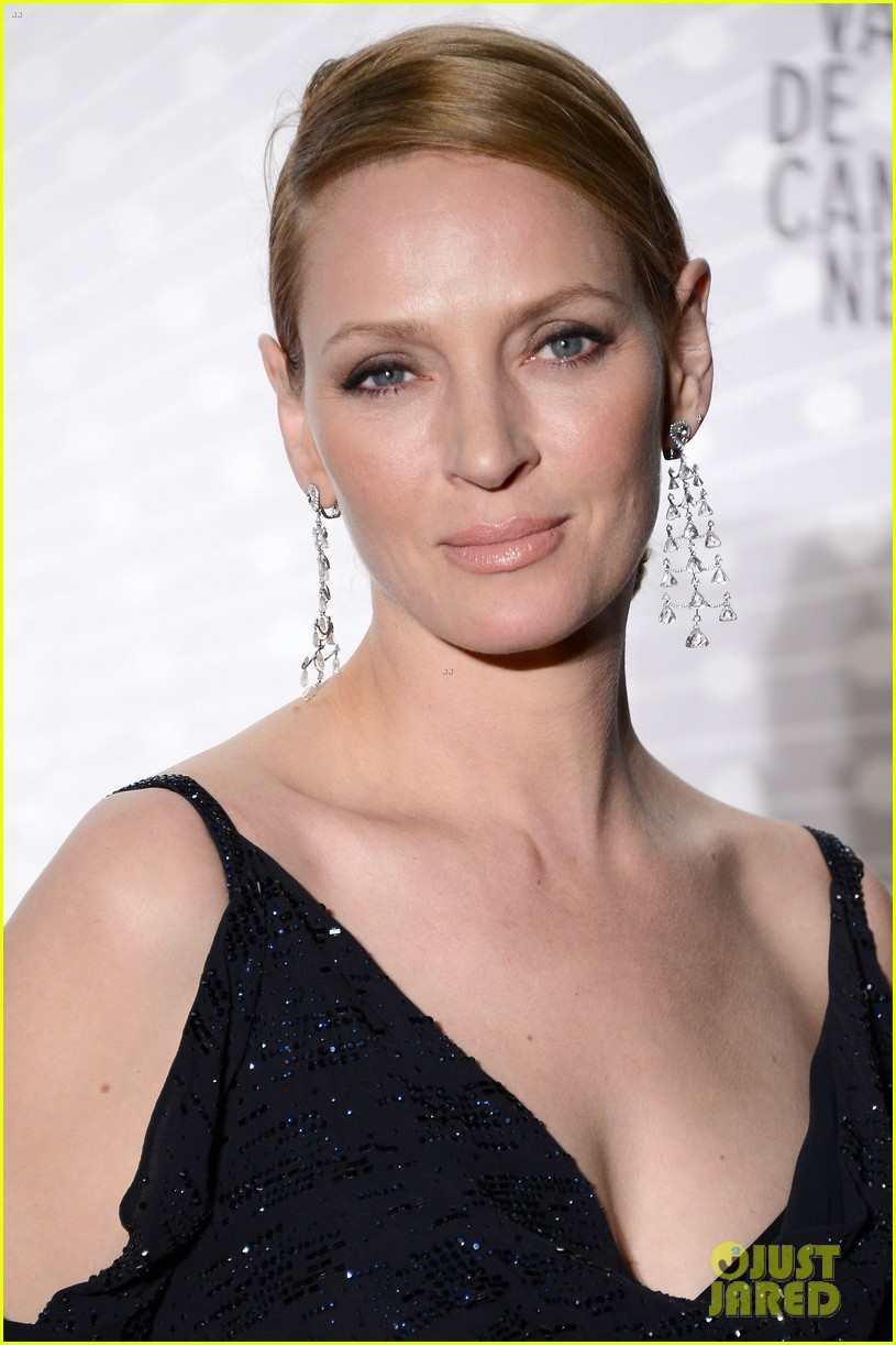 uma thurman palme d or winners dinner at cannes 03