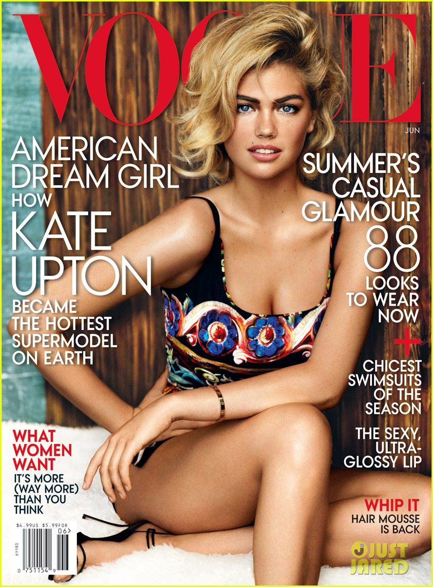 kate upton covers vogue june 2013 012867713