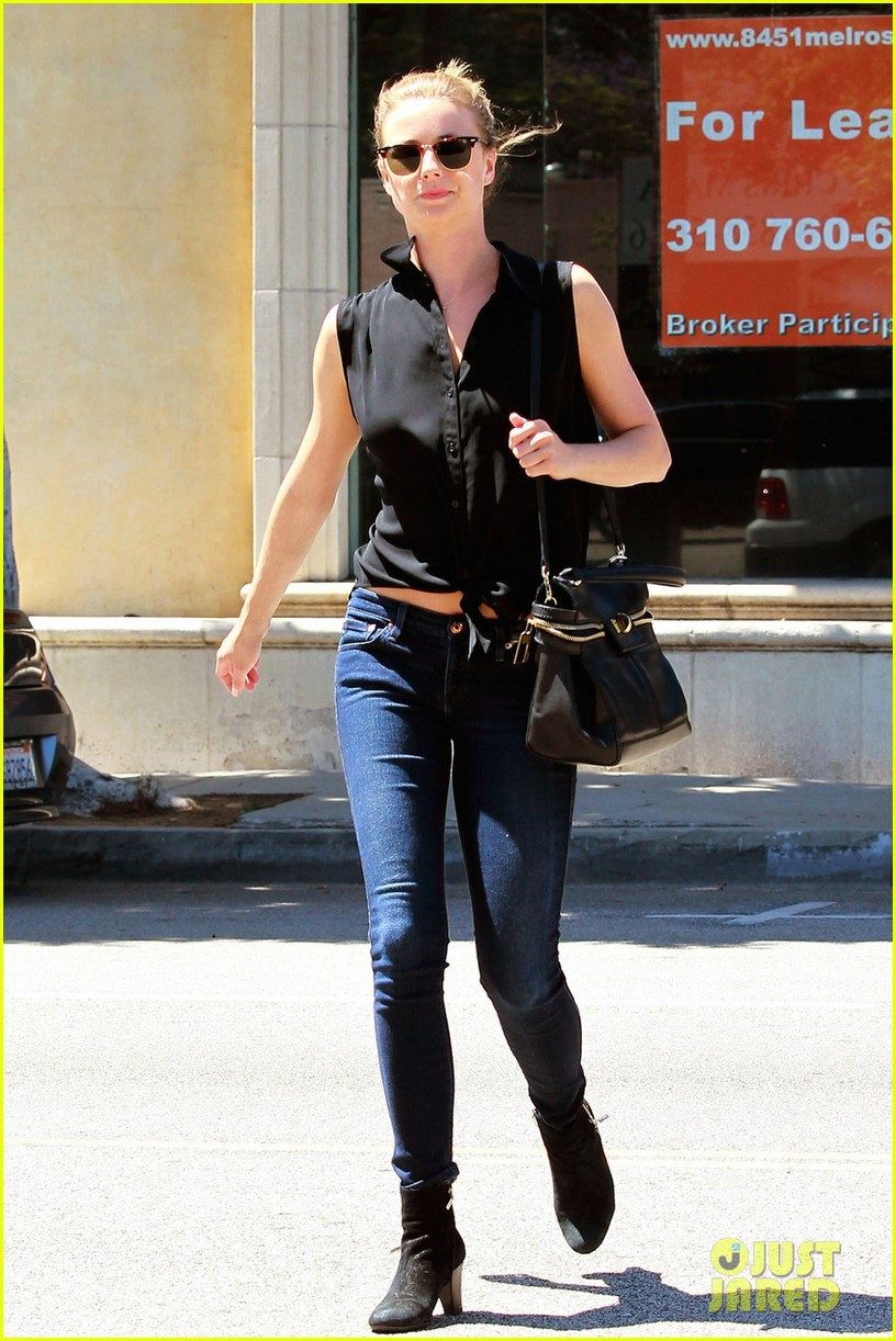 emily vancamp post birthday outings 062870868