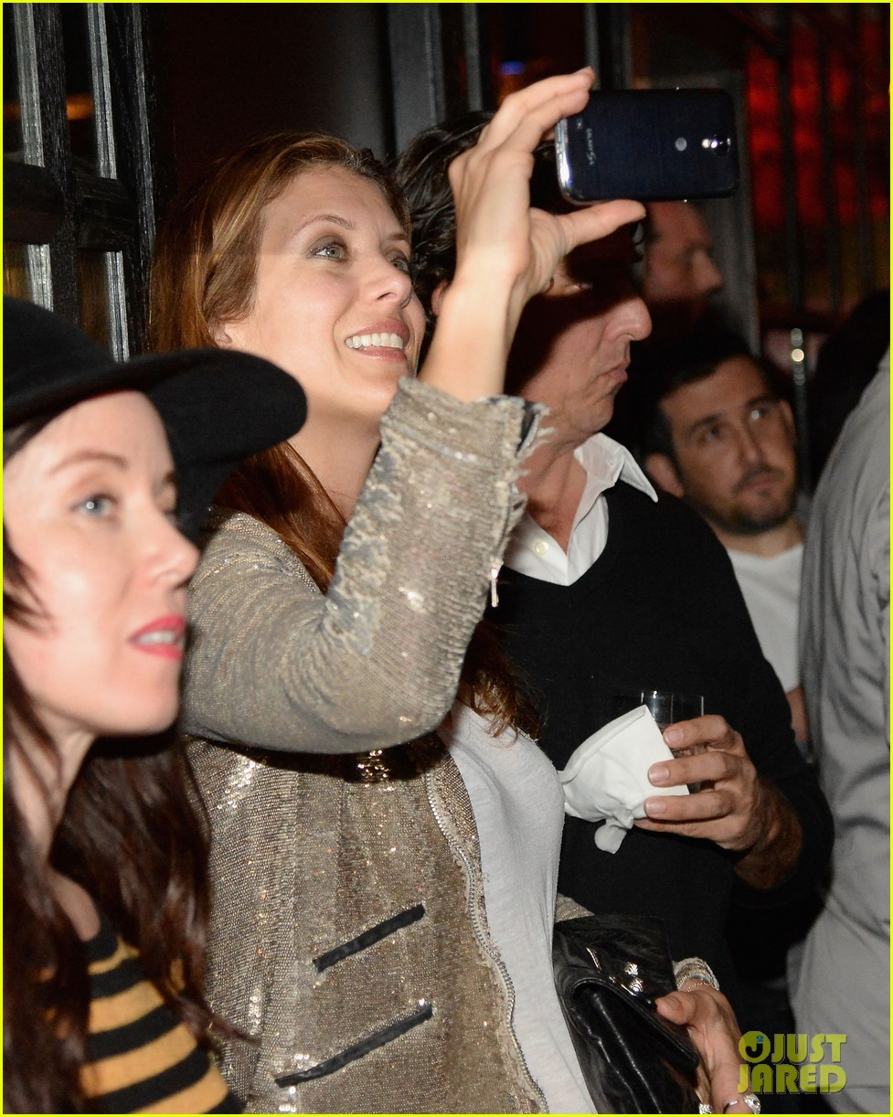 kate walsh peter facinelli samsung galaxy s launch 042866655