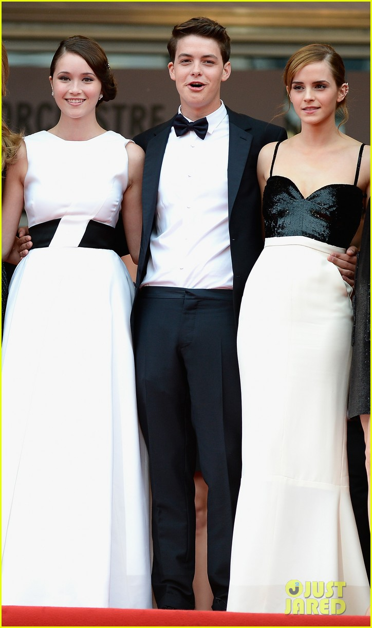emma watson bling ring cannes premiere 012871738