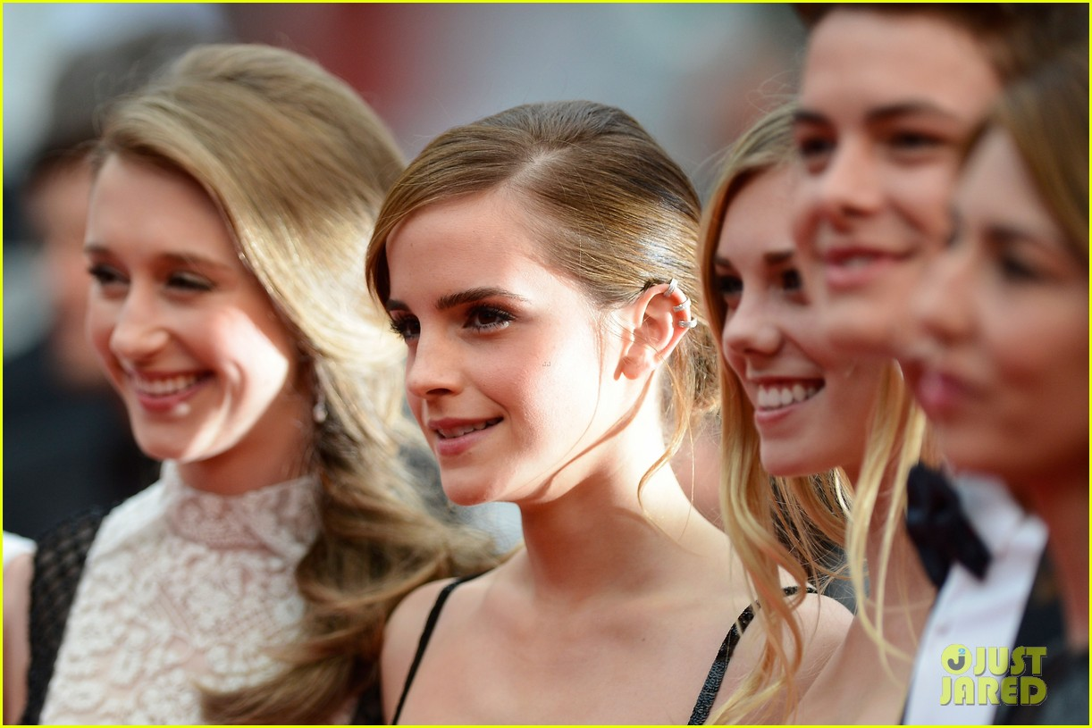 emma watson bling ring cannes premiere 092871746