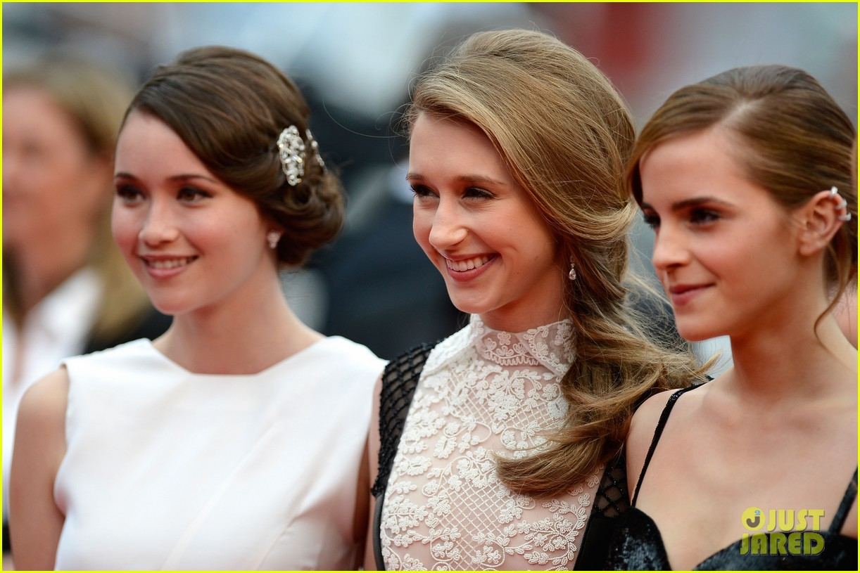 emma watson bling ring cannes premiere 102871747