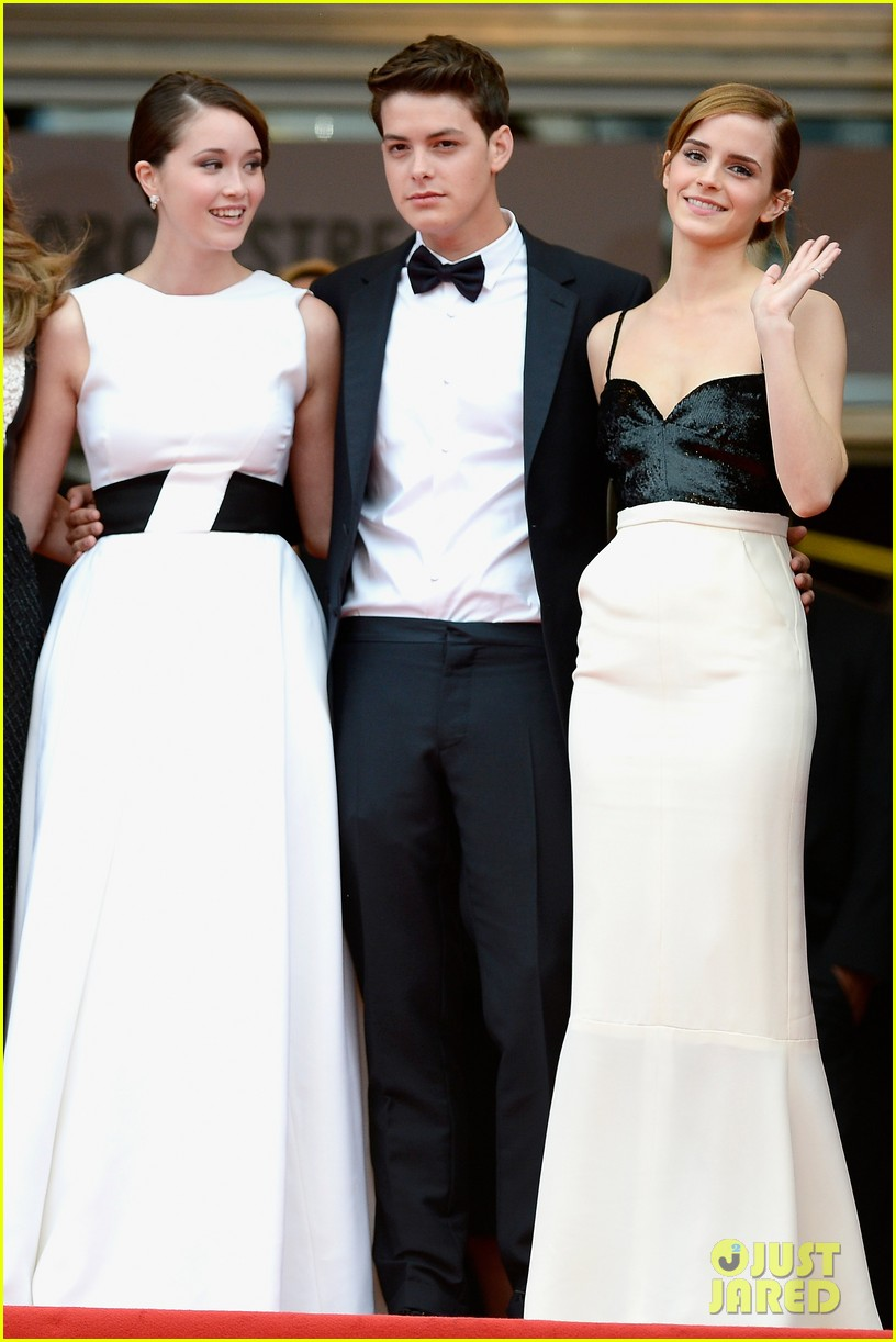 emma watson bling ring cannes premiere 112871748