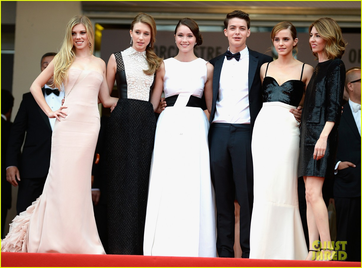 emma watson bling ring cannes premiere 122871749