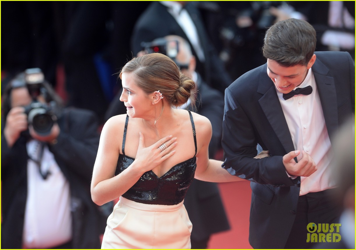 emma watson bling ring cannes premiere 142871751