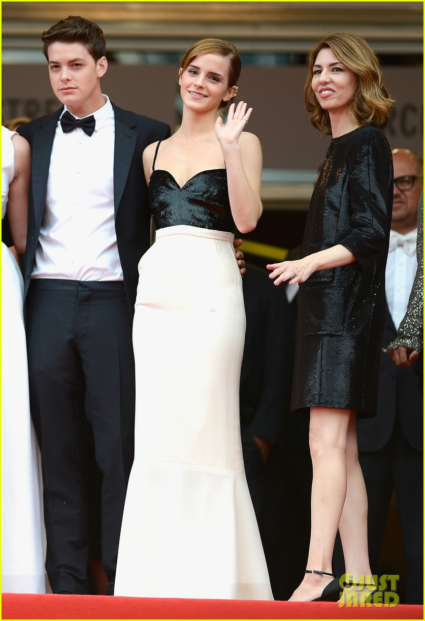 emma watson bling ring cannes premiere 162871753