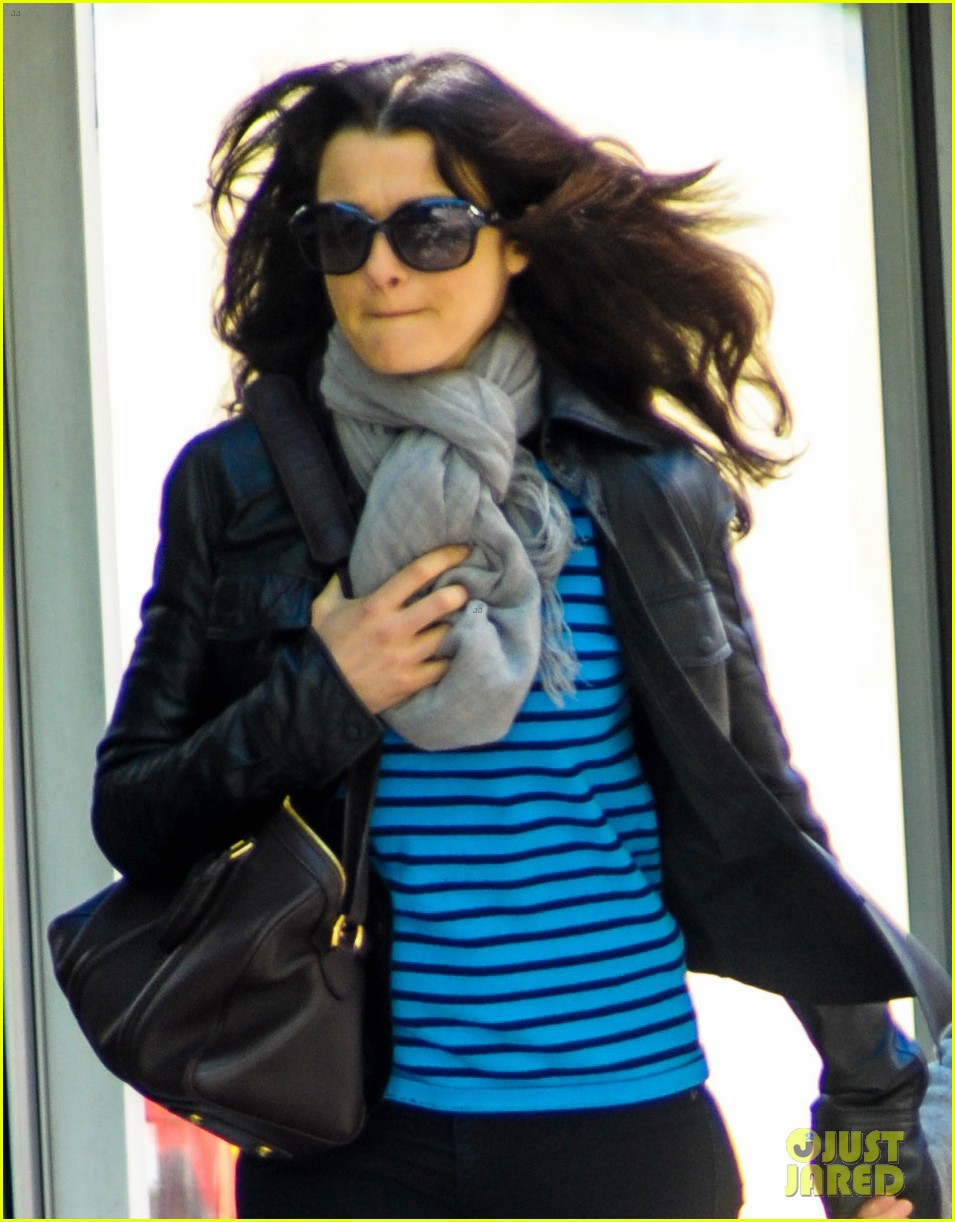 rachel weisz post mothers day outing with henry 012869586