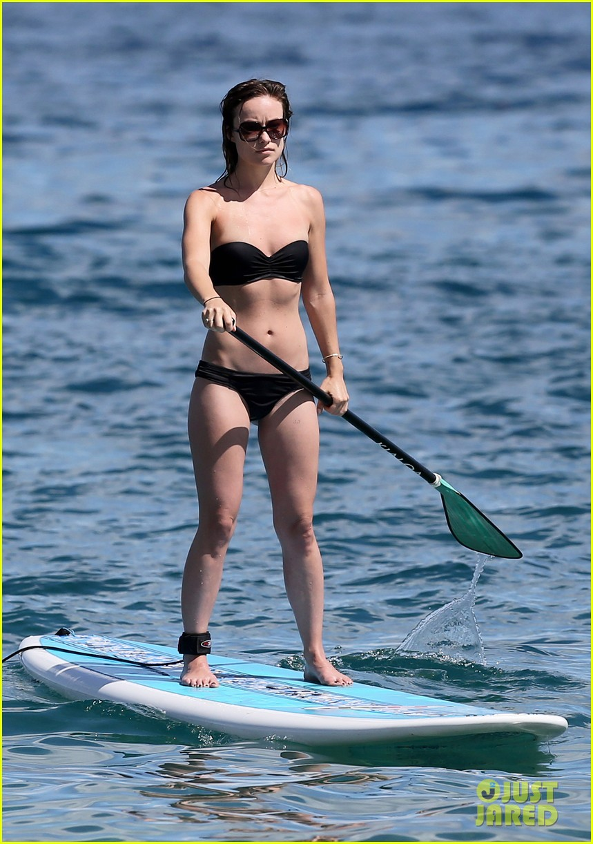 olivia wilde bikini vacation with shirtless jason sudeikis continues 012879331