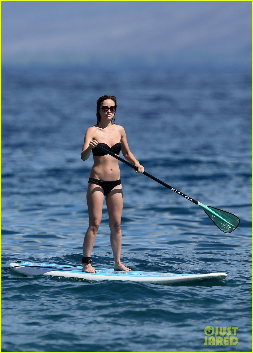 olivia wilde bikini vacation with shirtless jason sudeikis continues 062879336