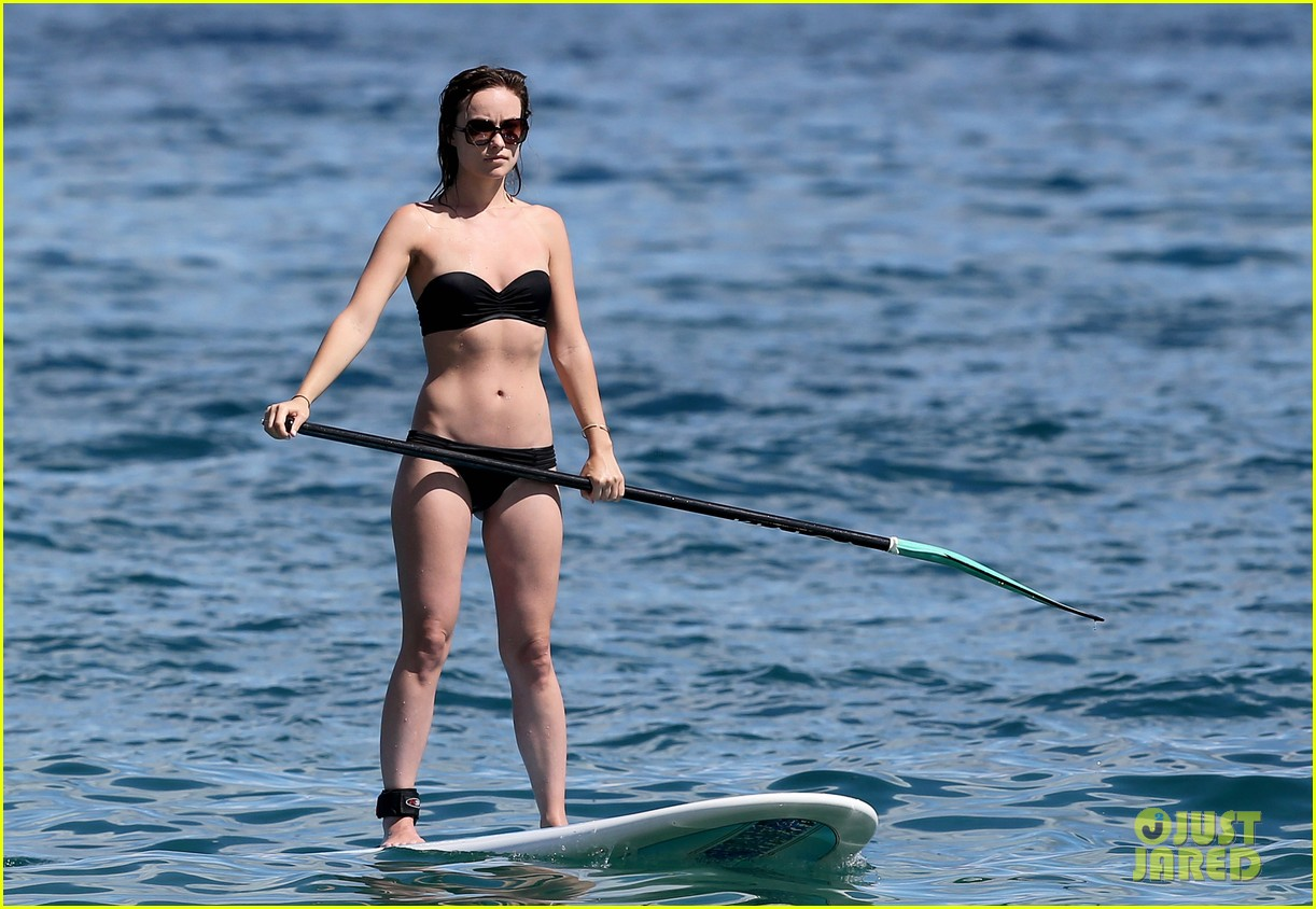 olivia wilde bikini vacation with shirtless jason sudeikis continues 072879337
