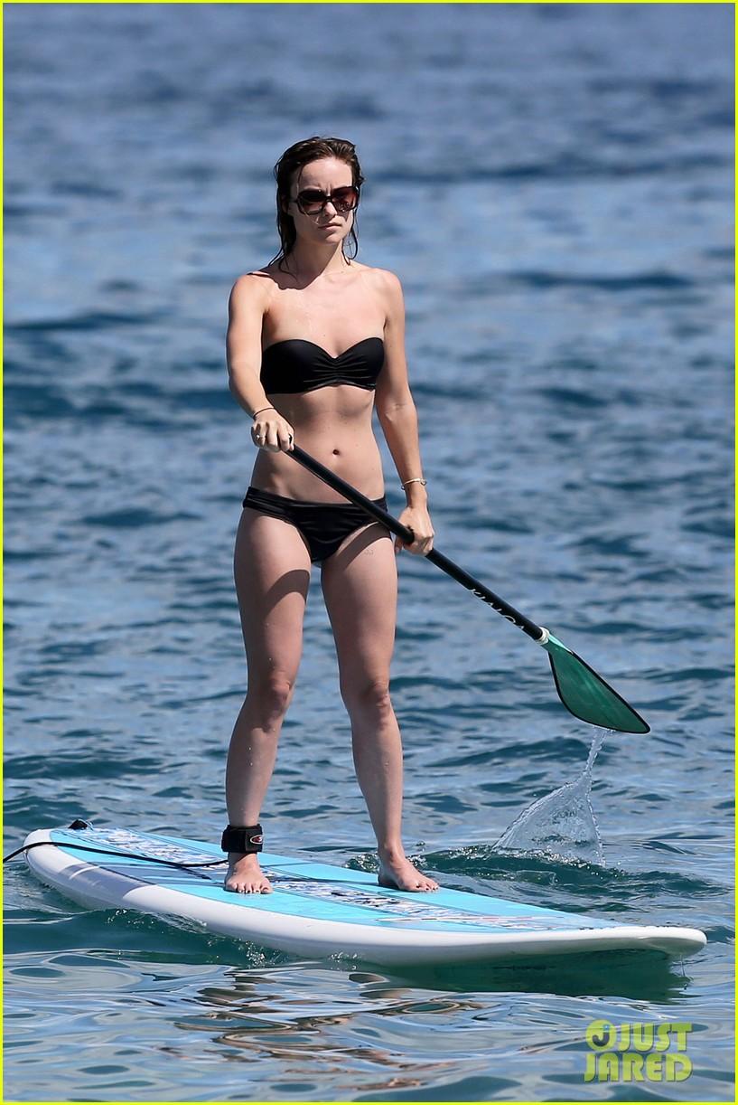 olivia wilde bikini vacation with shirtless jason sudeikis continues 112879341