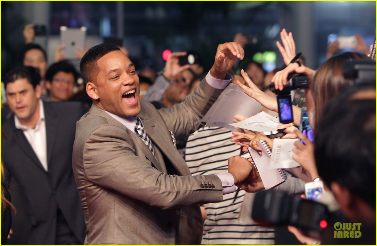 will jaden smith after earth korea premiere 142866074