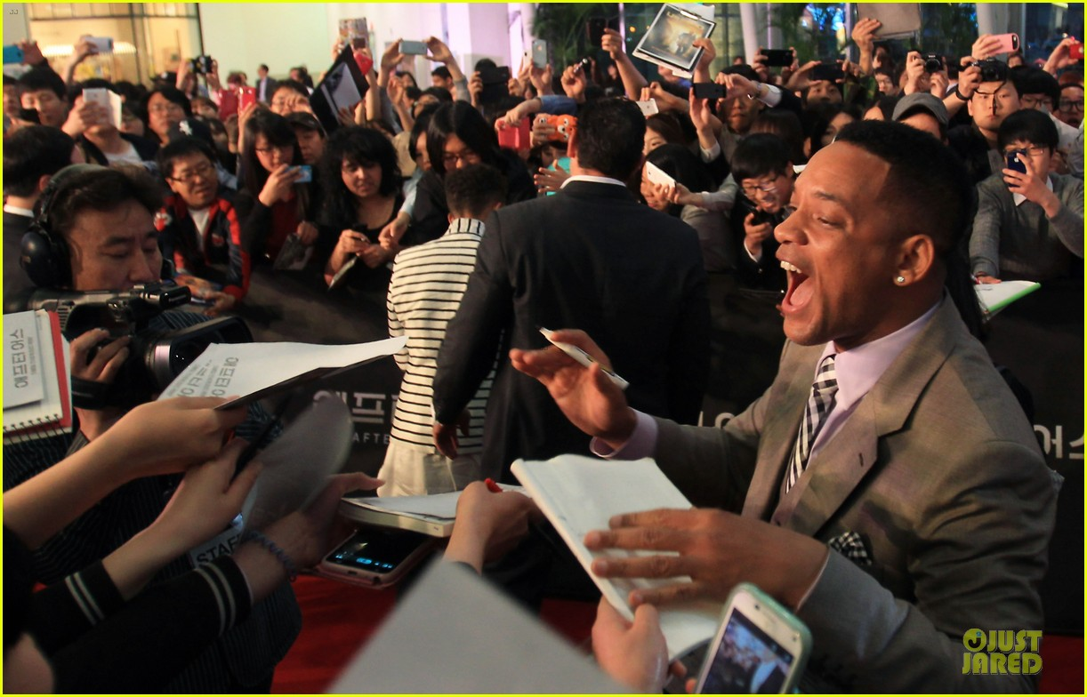 will jaden smith after earth korea premiere 152866075