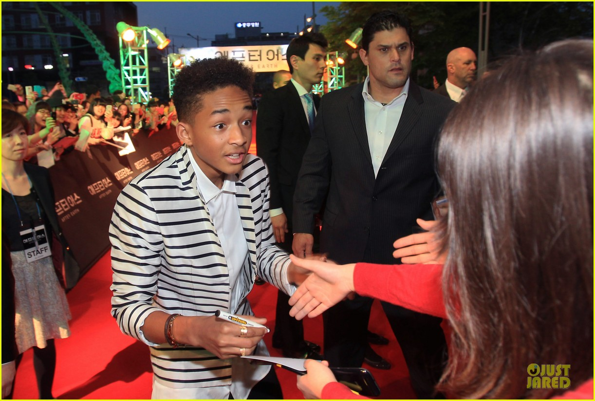 will jaden smith after earth korea premiere 222866082