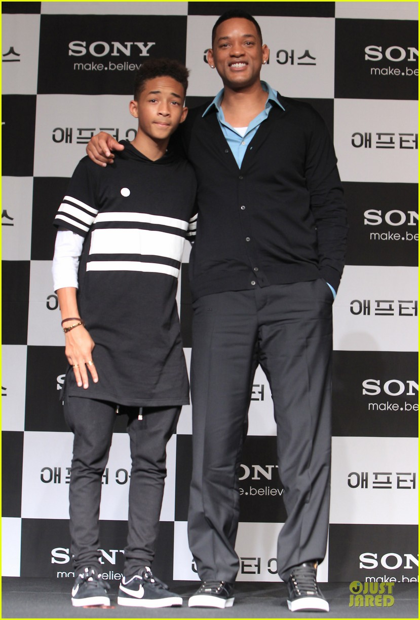 will jaden smith after earth korea premiere 26