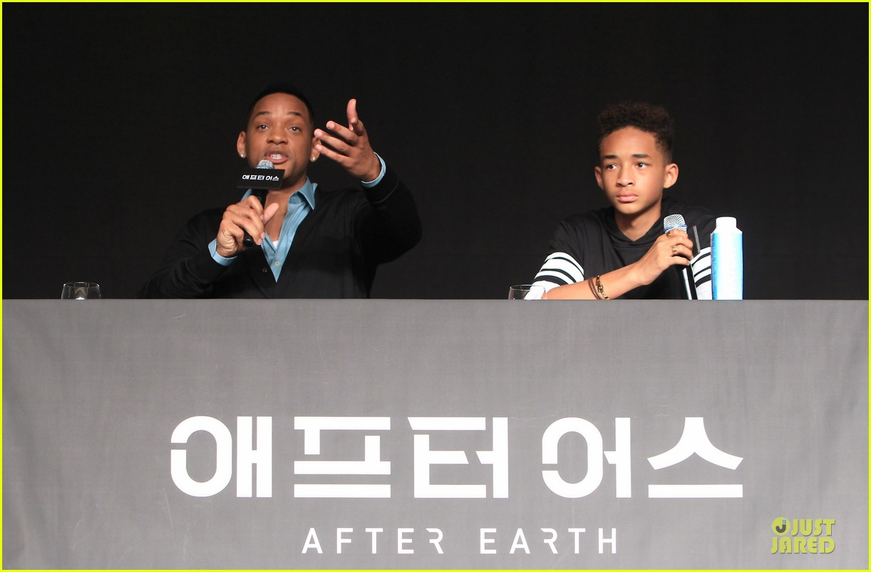 will jaden smith after earth korea premiere 292866089