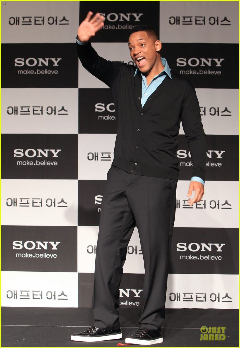 will jaden smith after earth korea premiere 352866095