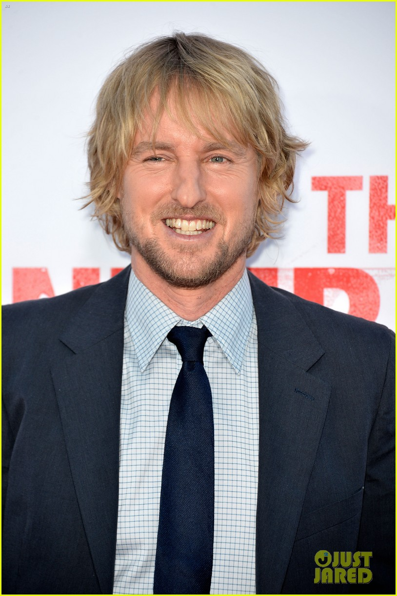 owen wilson vince vaughn the internship premiere 022880377