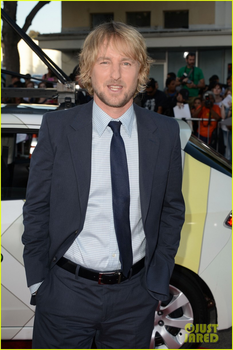 owen wilson vince vaughn the internship premiere 122880387
