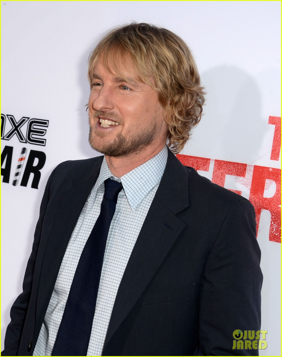 owen wilson vince vaughn the internship premiere 182880393