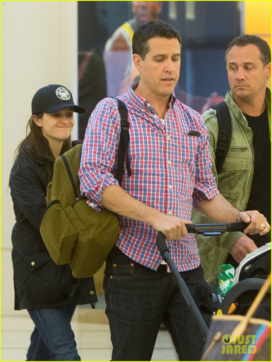 reese witherspoon city of atlanta police hat jim toth tennessee 182863851