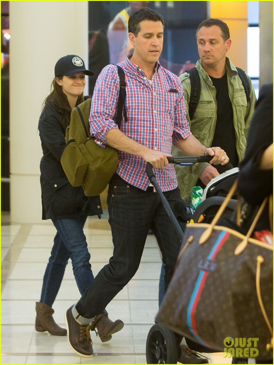 reese witherspoon city of atlanta police hat jim toth tennessee 192863852