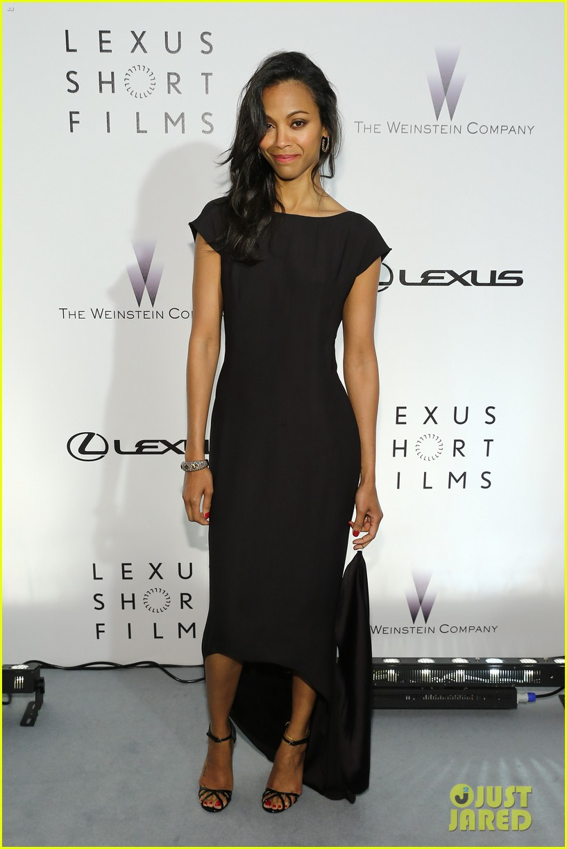 zoe saldana clive owen life is amazing cannes screening 012873696