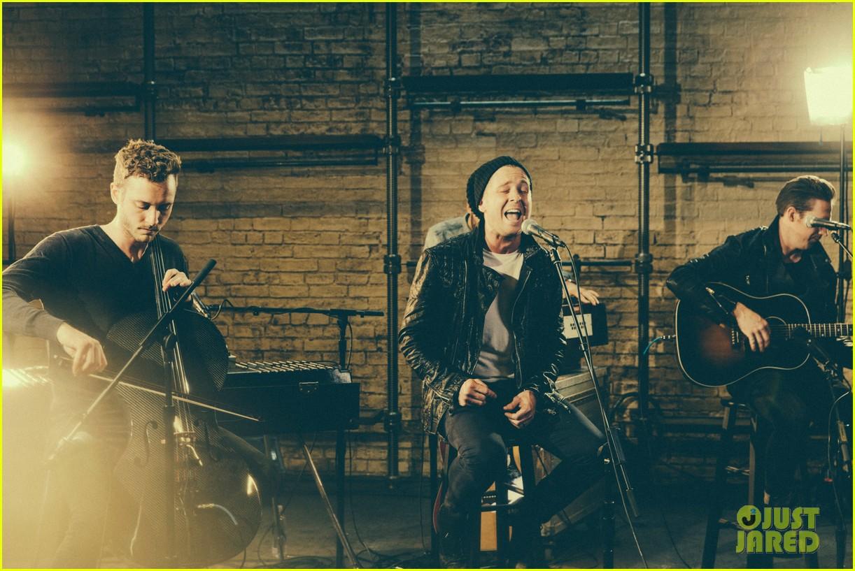 onerepublic allsaints la sessions videos photos 052895485