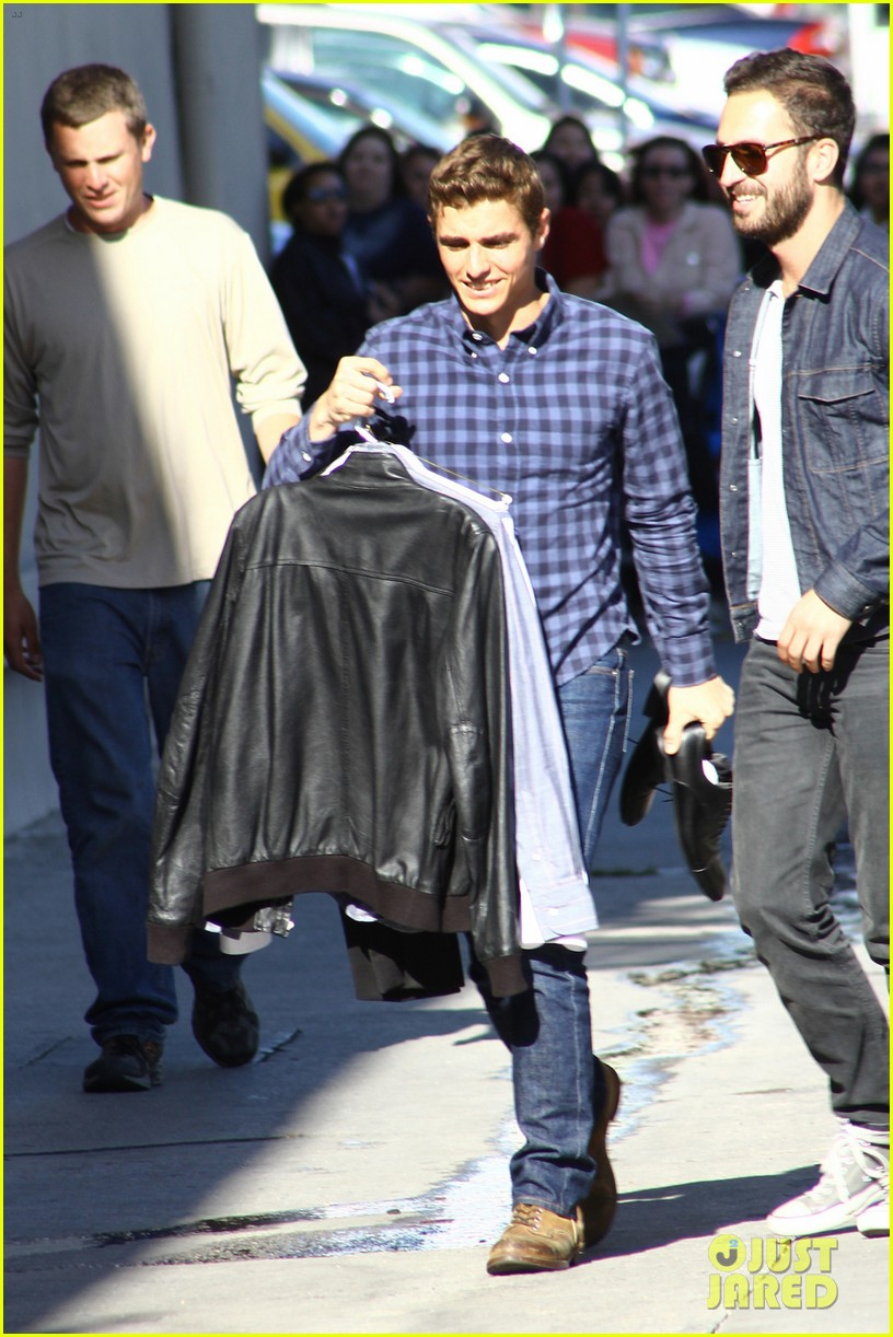 amy adams dave franco jimmy kimmel live guests 022884711