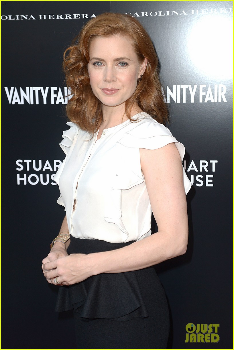 amy adams carolina herrera boutique opening 182899290