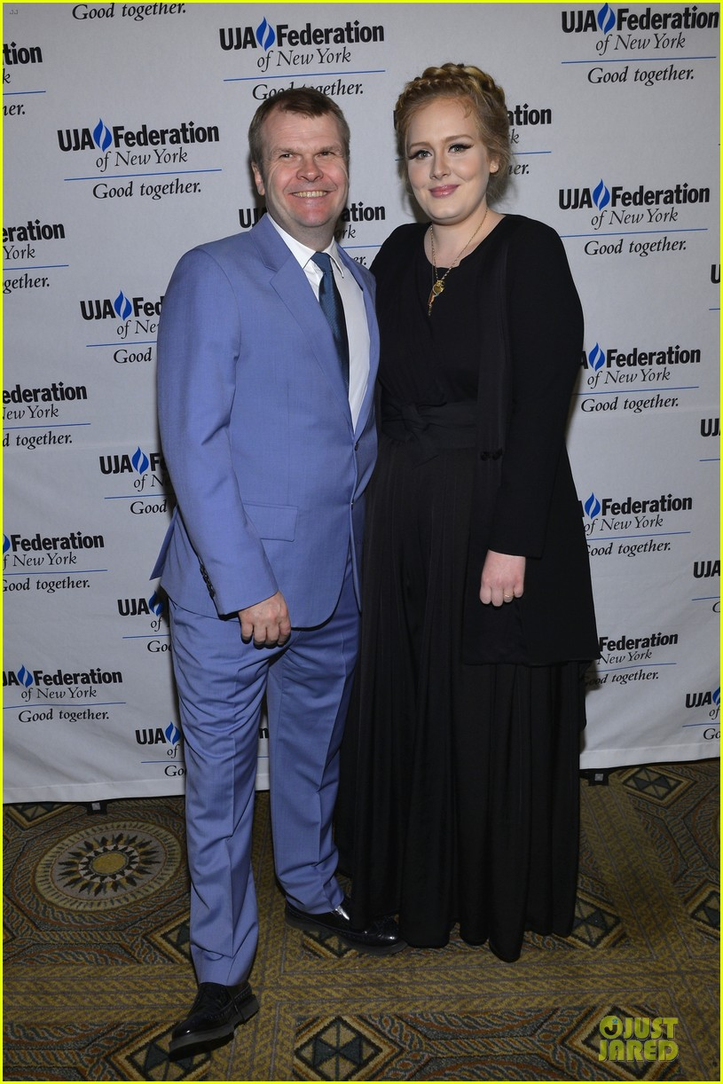 adele john mayer rob stringer music visionary luncheon 122895957