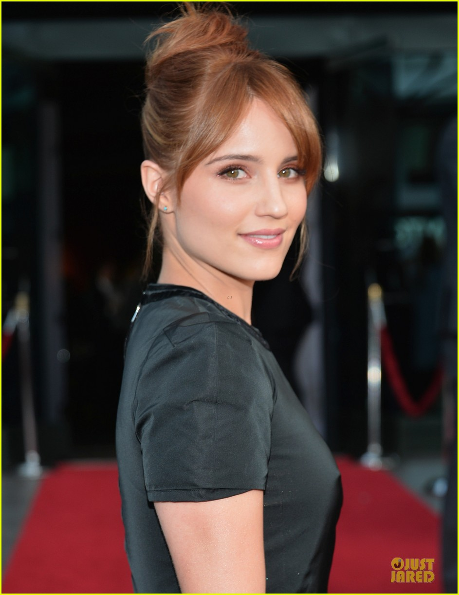 dianna agron chloe sevigny the bling ring los angeles premiere 062884668