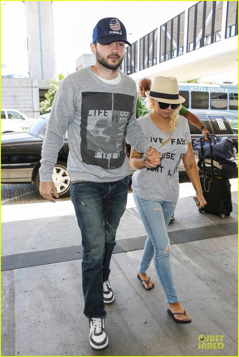 Christina Aguilera: 'T...