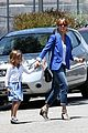 jessica alba cash warren honors kindergarten graduation lunch 12
