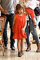 jessica alba cash warren honors kindergarten graduation lunch 27