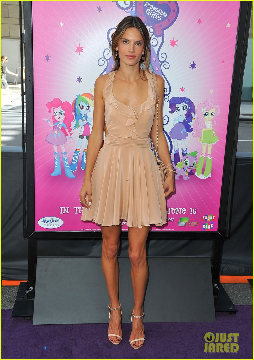 alessandra ambrosio my little pony premiere after anja graduation 012892127