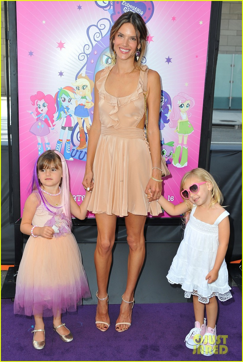alessandra ambrosio my little pony premiere after anja graduation 092892135