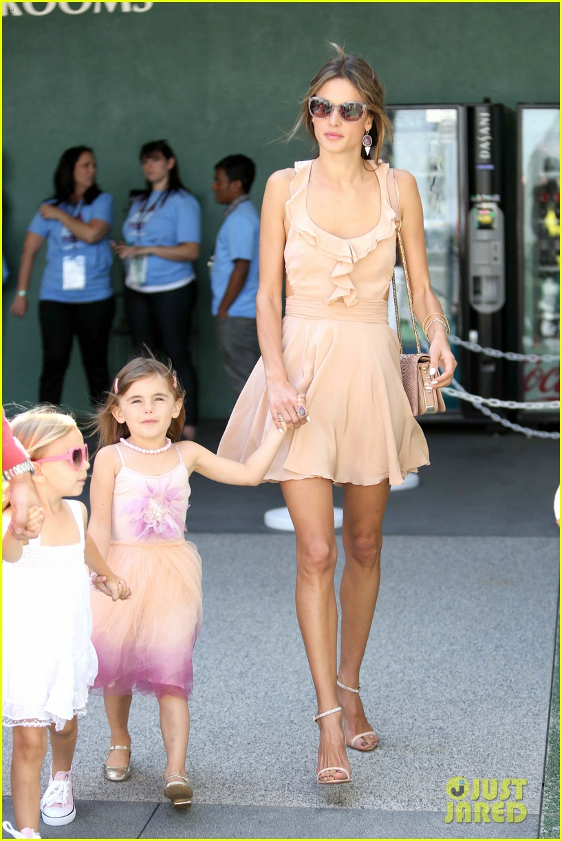 alessandra ambrosio my little pony premiere after anja graduation 37