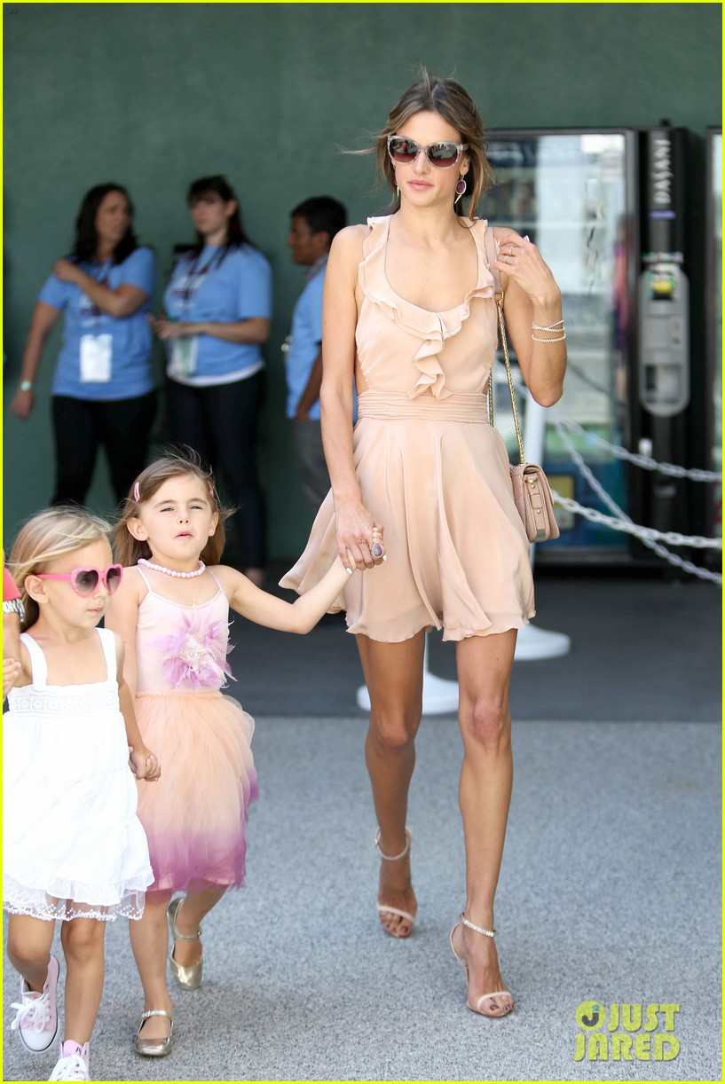 alessandra ambrosio my little pony premiere after anja graduation 412892167