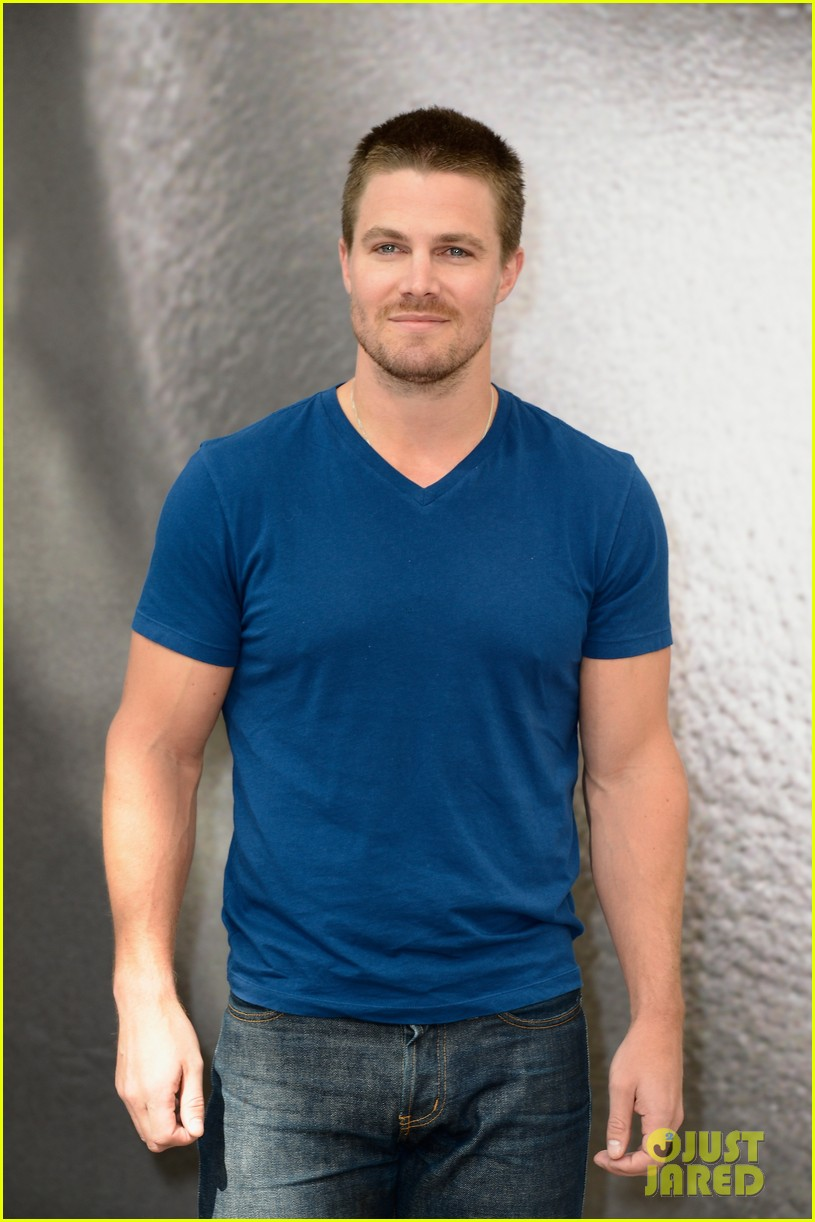 stephen amell arrow in monte carlo 042889837
