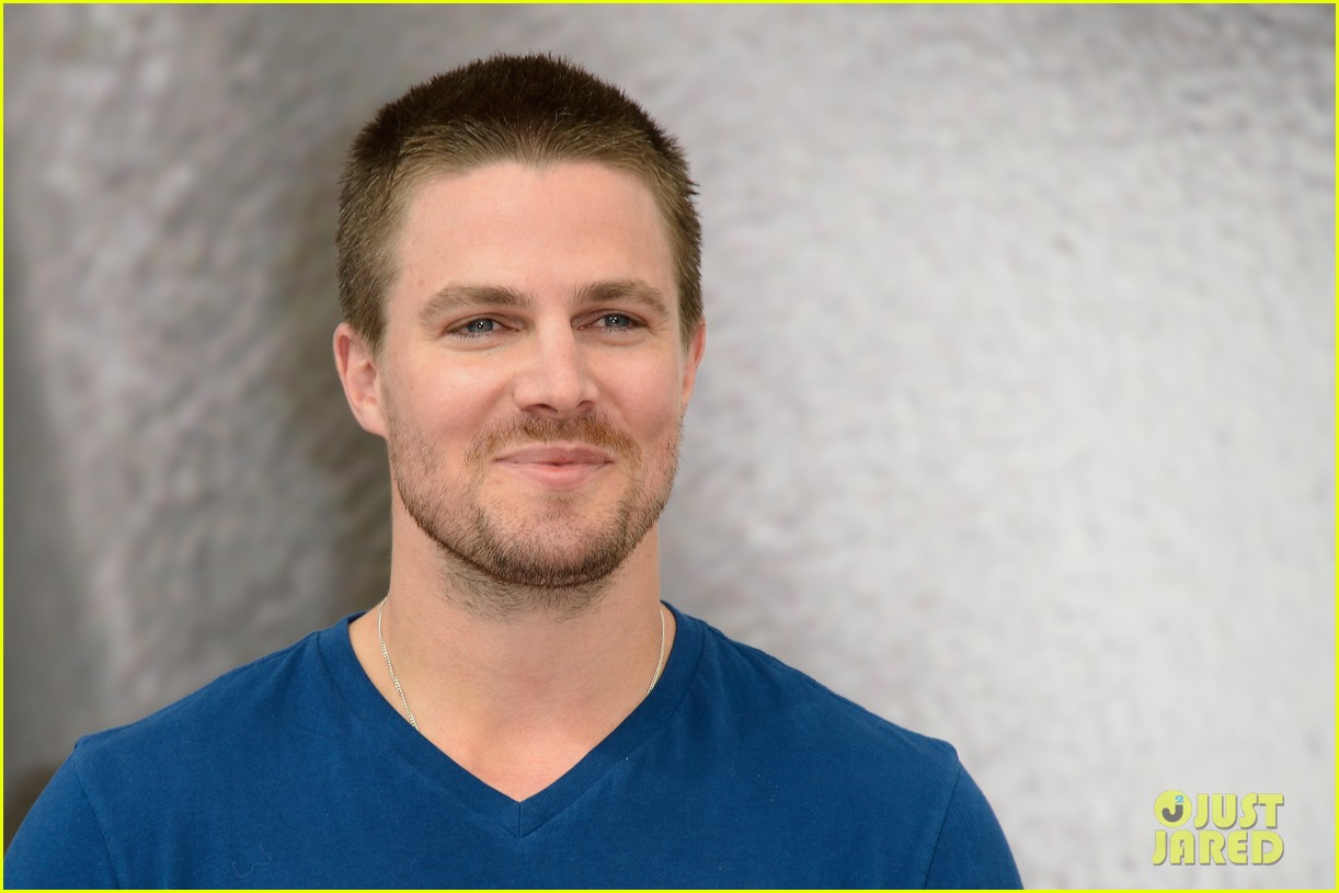 stephen amell arrow in monte carlo 052889838